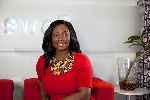 Director of Digital Transformation and Commercial Operations, Vodafone Ghana, Angela Mensah-Poku