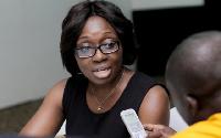 Mawuena Trebarh is a member of the NDC's coronavirus team