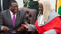 Justice Malaba faced some criticism in 2018