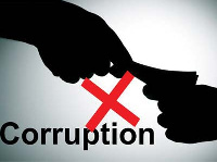 Corruption is one intractable challenge that has bedeviled most African nations