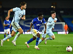 Brighton's Neal Maupay waxes lyrical over Tariq Lamptey in victory against Newcastle