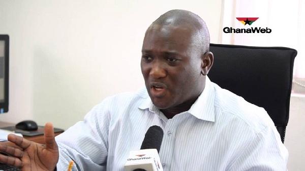 CEO of the NPA, Hassan Tampuli