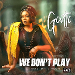 Givtti's first single cover