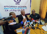 African Bar Association calls for release of Venezuelan diplomat Alex Saab