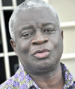 GRIDCo misled Energy Minister on Bui Power Plant's operations – Fred Oware