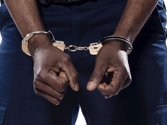 Prophet arrested for sucking on his members' manhood and drawing their sperms