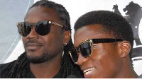 Samini and Kinaata