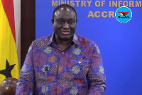 Mr Alan Kyerematen, the Minister of Trade and Industry