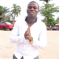 Great Ampong