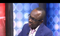 Yaw Oppong - Legal practitioner