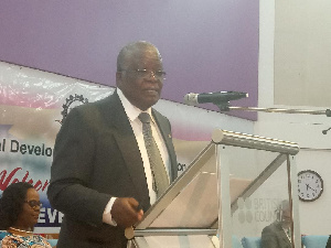 Dr Nii Kwaku Sowa Economics Ghana Finance