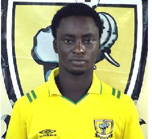 Emmanuel Osei Carlos Kotoko