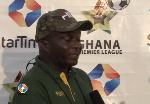 Ebusua Dwarfs coach referred to GFA Disciplinary Committee