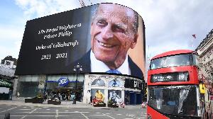 Prince Philip: Gun salutes dey planned across UK afta Duke of Edinburgh die at di age of 99