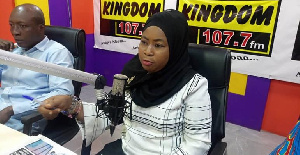 Hajia Salamatu Musah, NPP Women