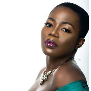 Ghanaian singer, Mzbel