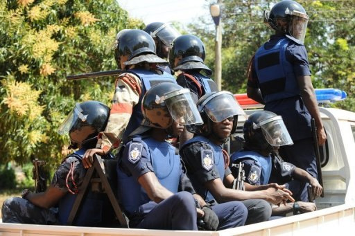 Police intervention in Odododiodio Violence unsatisfactory