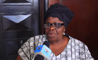 Educationist and renowned playwright, Ama Ata Aidoo