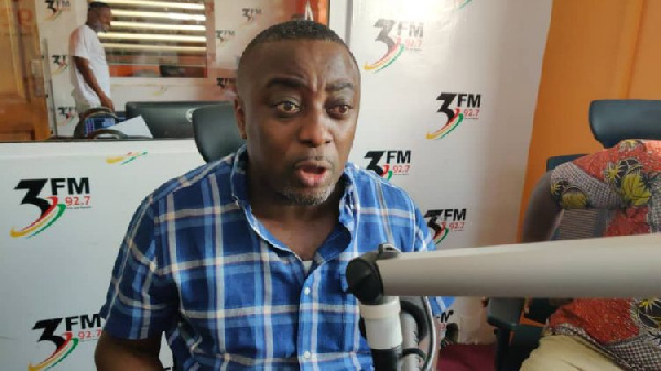 Actors are using 'juju' to get movie roles – Ekow Smith-Asante