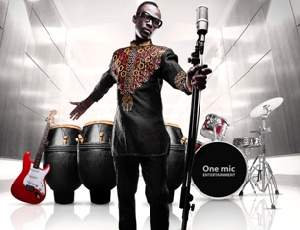 Okyeame Kwame Mr Versatile