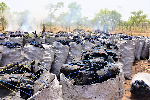 All charcoal burning activities in the region has been banned until further notice