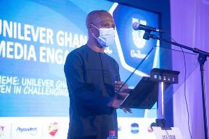 Managing Director Of Unilever Ghana Limited, George Owusu Ansah45.jpeg