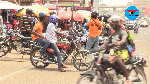 #TrendingGH: 'The government should just leave us alone' – Okada riders to Transport Minister-designate