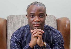 Felix Ofosu Kwakye N