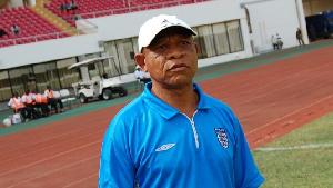Coach Abdul Razak