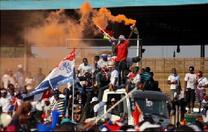 Npp Supporters Chase