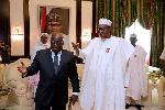 Stop blaming Akufo-Addo for Buhari's incompetence – Medikal tells colleagues