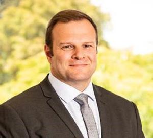 Francois Hardy, Regional Senior Vice President, Newmont Goldcorp Africa