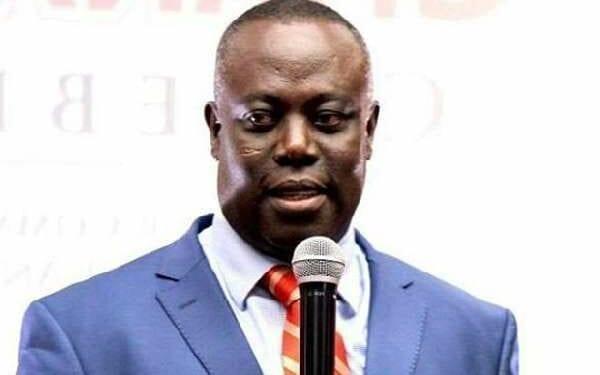 Let's speak positively - Rev. Manso