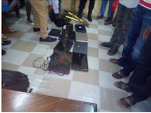 Armedrobbers Laptops