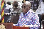 I am hopeful of a second term – Akufo-Addo