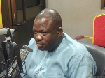 We'll fight fearlessly for Assin North seat - Joshua Akamba