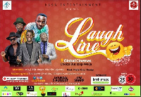 Laughline is a Kasa Entertainment Initiative, in collaboration with Infinx Moblie
