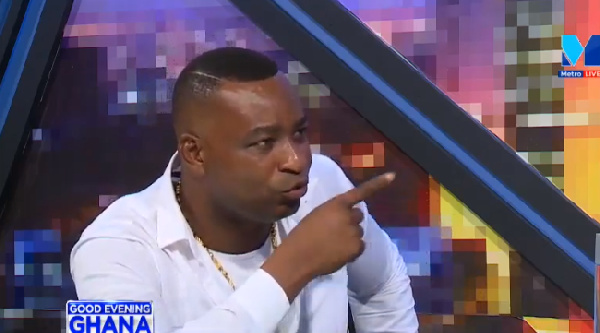 Ibrahim Mahama sues Wontumi; seeks GHC5m for defamation