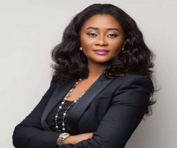 IBM appoints Angela Kyerematen-Jimoh as 1st female boss for Africa