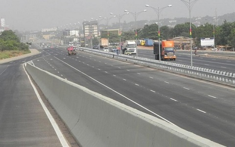 Accra-Tema Motorway expansion: NDC's assertions on status of contract inaccurate – Roads Minister