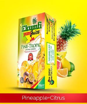 Ekumfi juice