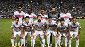 Zamalek Egypt