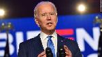Joe Biden will occupy the White House in January