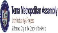 Logo of the Tema Municipal Assembly