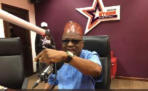 ABA Fuseini SAG MP