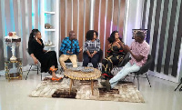MzGee explores the issues surrounding the long-held assertion with her guests