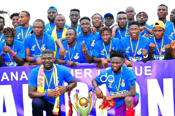 GPL 2021/22 season build-up: Will there be a different champion for the 11th time?