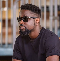 Sarkodie has been in the news recently for his controversial lyrics in the