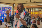 NPP's Anyaa Sowutuom PC to introduce 'Chantan' Lamborghini inventor to Foreign Affairs Minister