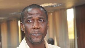 Jacob Osei Yeboah Ind